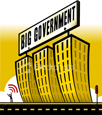 ROLE OF GOVERNMENT IN A FREE MARKET ECONOMY