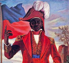 Jean Jacques Dessalines: a Haitian independence hero