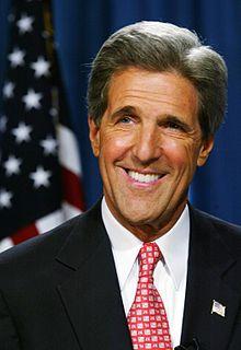 Sen. John Kerry denied having been contacted by Haitian lawmakers