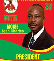 Moise Jean-Charles28